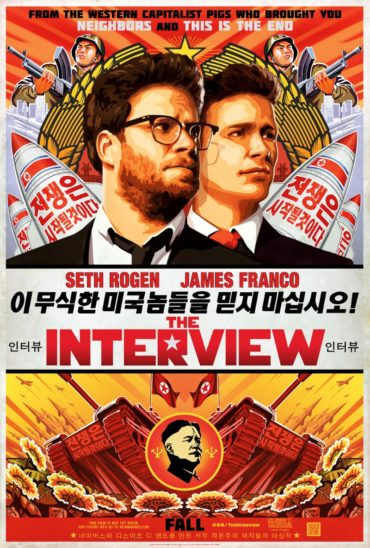 The Interview Font