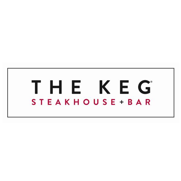 Restaurants Canada Logo in The Logo of The Keg
