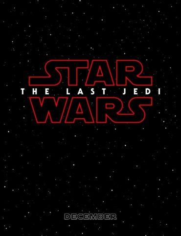 The Last Jedi Font