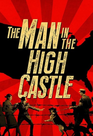 The Man in the High Castle Font