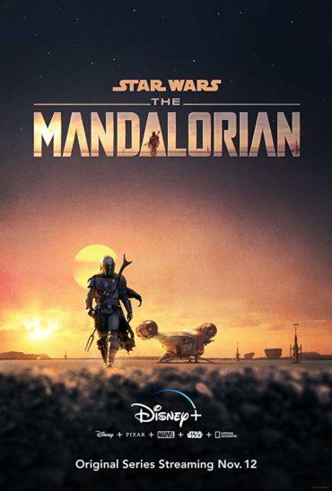The Mandalorian Font