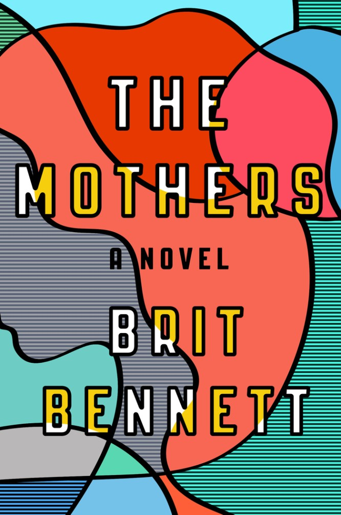 the mothers book font