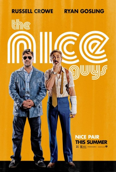 The Nice Guys Font