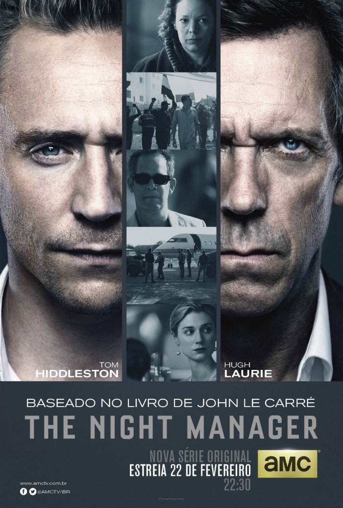 The Nightmanager