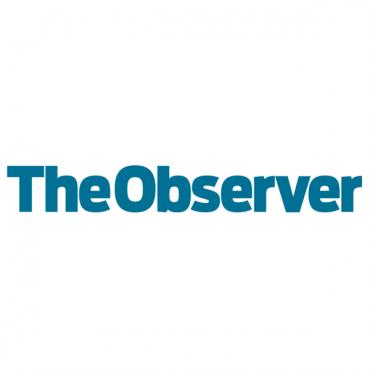 The Observer Font