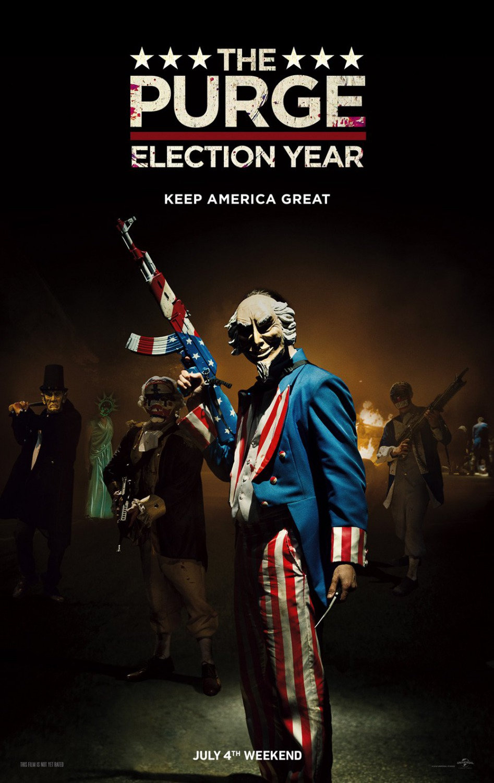 the purge film three