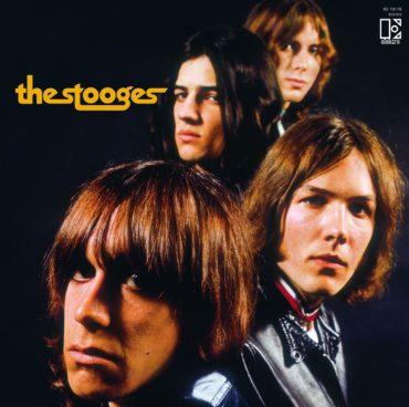 The Stooges Font