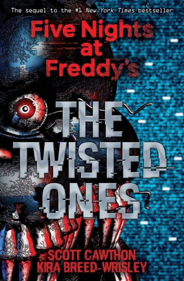 The Twisted Ones Font