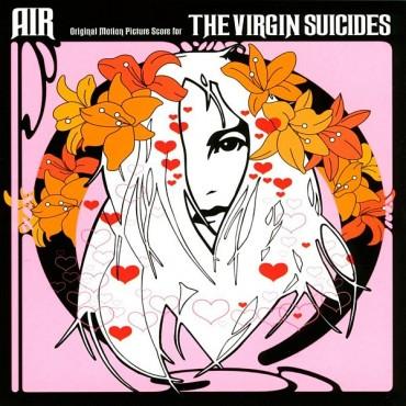 The Virgin Suicides Font