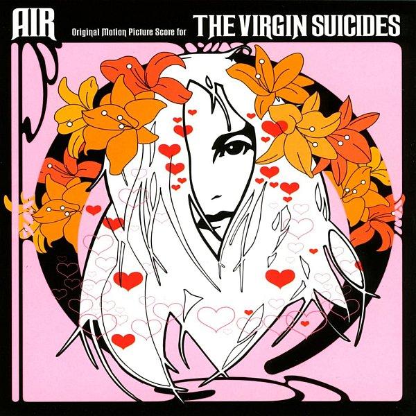 the virgin suicides score