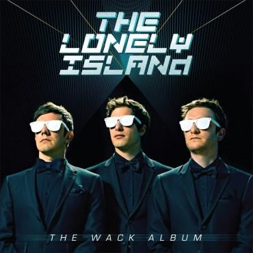 The Wack Album Font