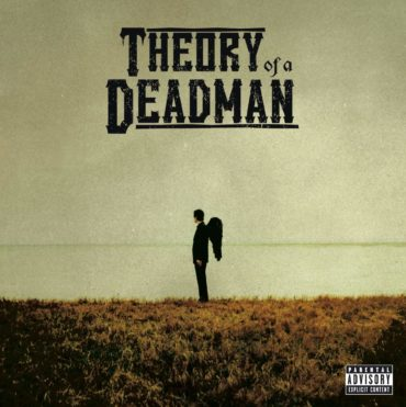 Theory of a Deadman Font