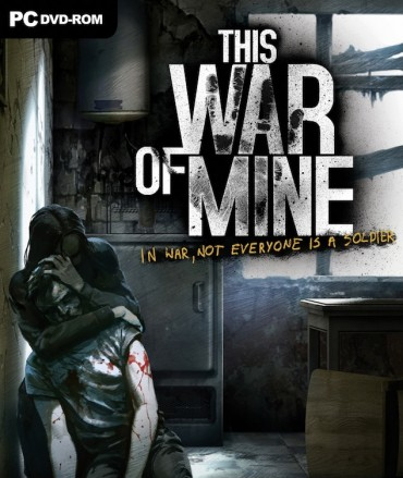 This War of Mine Font