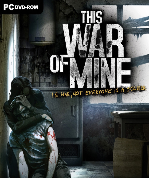 this war of mine game font_m