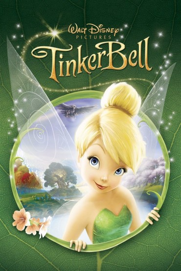 Tinker Bell Font