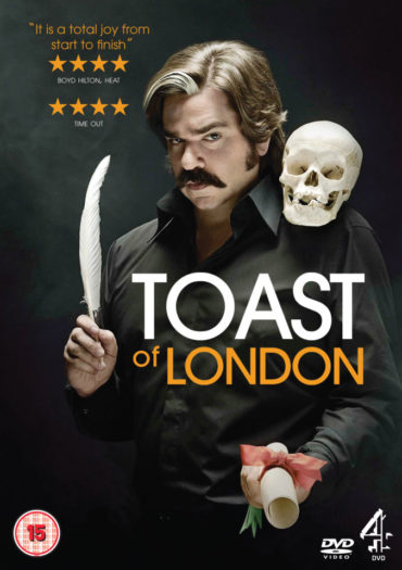 Toast of London Font