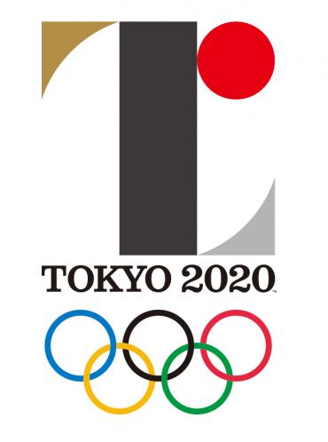 Tokyo 2020 Logo Font