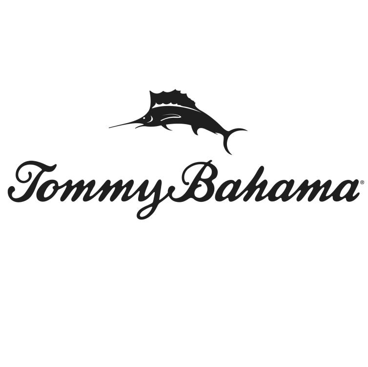 tommy bahama font