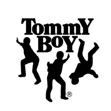 Tommy Boy Font