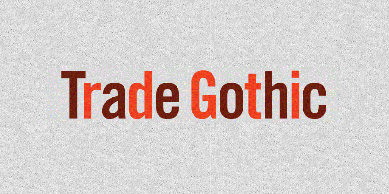 trade-gothic-font