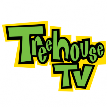 Treehouse TV Font