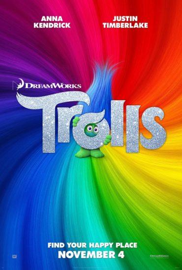 Trolls Font