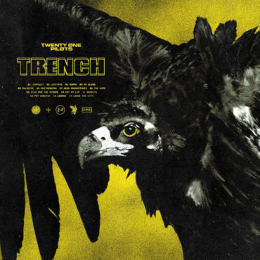 Trench (Twenty One Pilots) Font