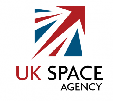 UK Space Agency Font