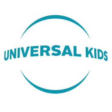 Universal Kids Font