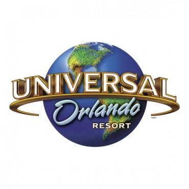 Universal Orlando Font