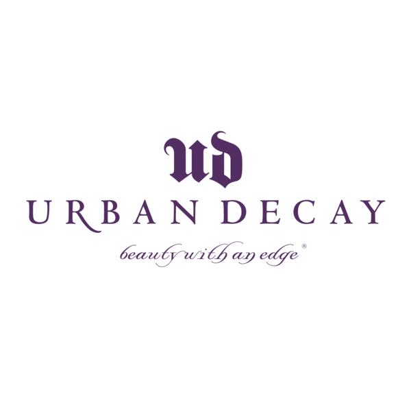 urban decay logo font