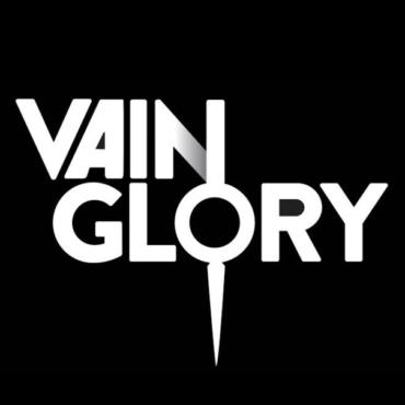 Vainglory Logo Font