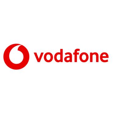 Vodafone-Logo-Schriftart