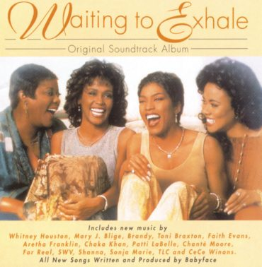 Waiting to Exhale Font