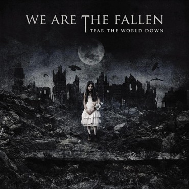 We Are the Fallen Font