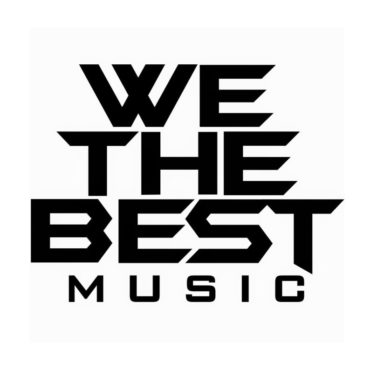 We the Best Font