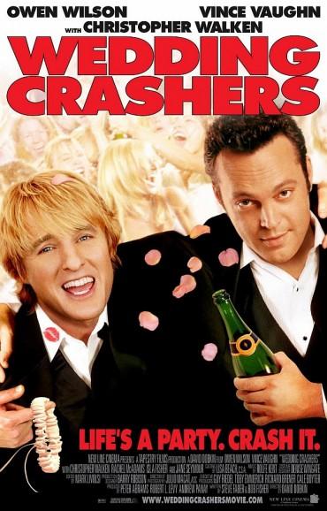 Wedding Crashers Font