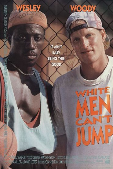 White Men Can't Jump Font