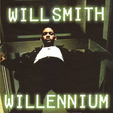 Willennium (Will Smith) Font