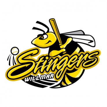 Willmar Stingers Font