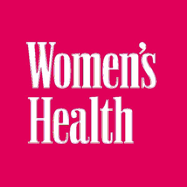 womens health mag