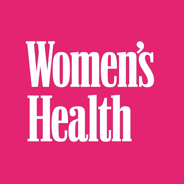 women�s health font