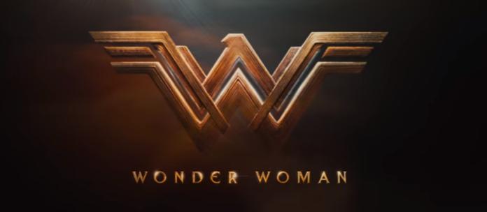 Wonder Woman Font
