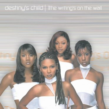 Destiny's Child Font
