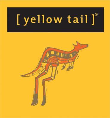 Yellow Tail Logo Font