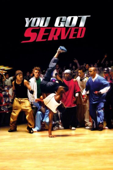 You Got Served Font