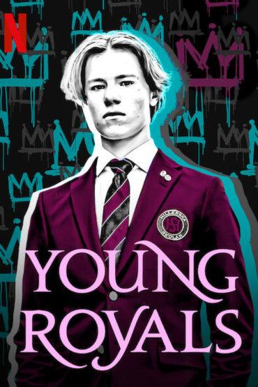 Young Royals Font
