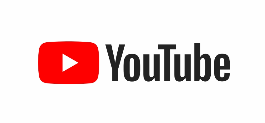 YouTubeロゴ(2017 \u2013 現在)