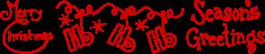 austie-bost-christmas-doodles-font