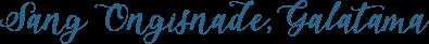 marigold-font